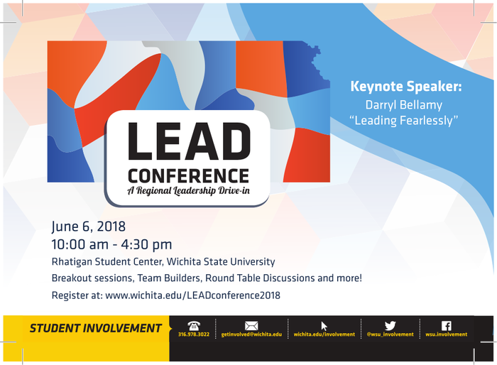 Image For 2018 LEAD Conference