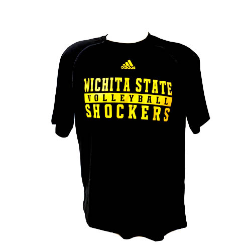 Image For TEE-VOLLEYBALL SHOCKERS PERFORMANCE