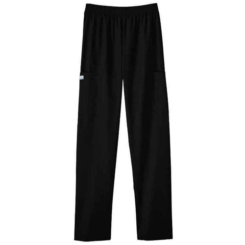 Image For Cargo Pocket Scrub Pants
