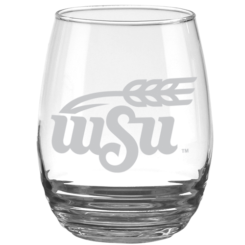 Image For Glass - Wine Stemless Wheat