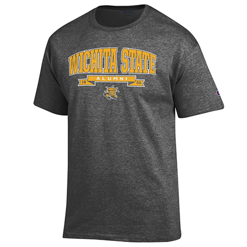 Image For Champion® Wichita State™ Alumni T-Shirt