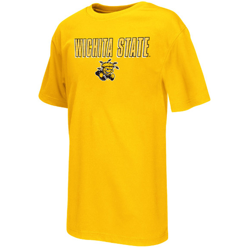 Image For Tee: Youth Circuit Go Shocks!