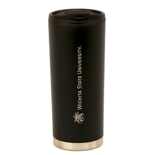 Image For Wichita State University™ WuShock® Vacuum Tumbler