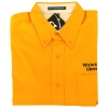 Cover Image for Dress Shirt: WSU Text