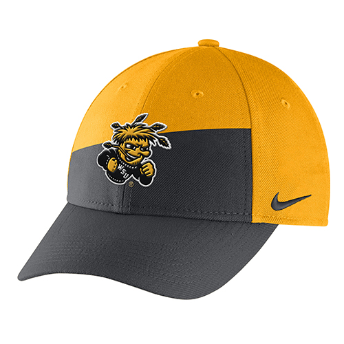 Image For Hat: Nike Youth Split Front