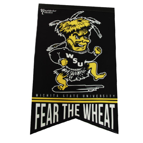 Image For Banner: Stomping Wu Fear The Wheat