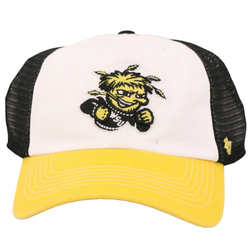 Image For Hat: 47 Brand 3-Tone Mesh