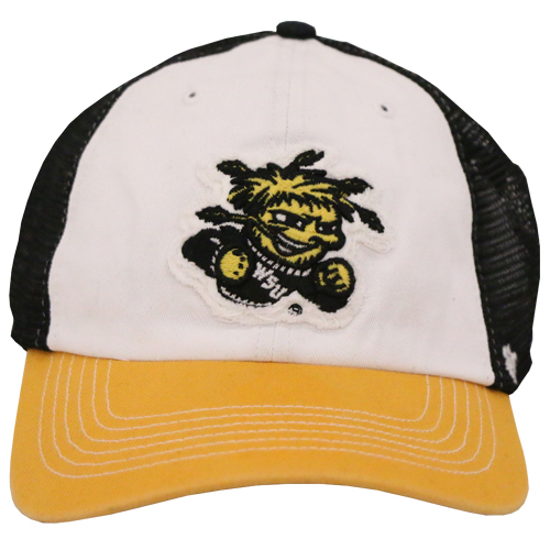 Image For HAT-PRIVATEER MESH 3TONE