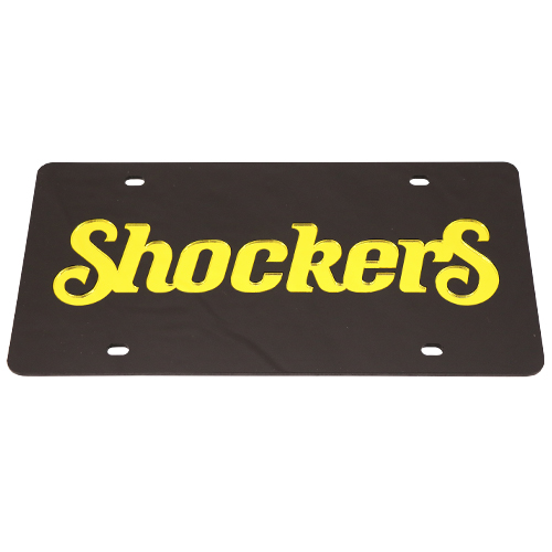 Image For LP-GOLD SCRIPT SHOCKERS