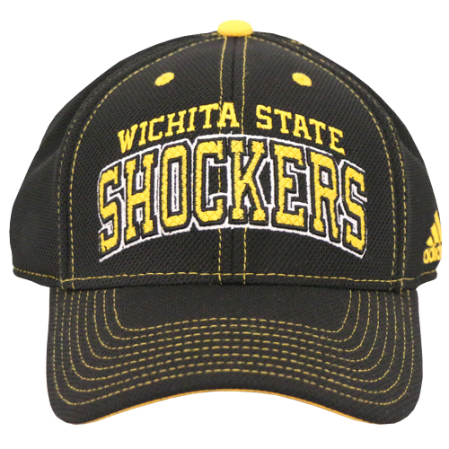 Image For HAT-Adidas Wichita State Shockers