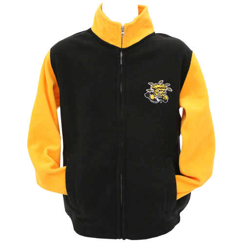 Image For Gear Youth Polar Fleece Jacket