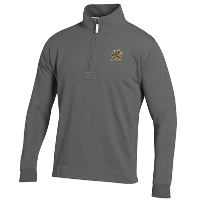 Image For 1/4 ZIP-ALUMNI WU WEEKEND
