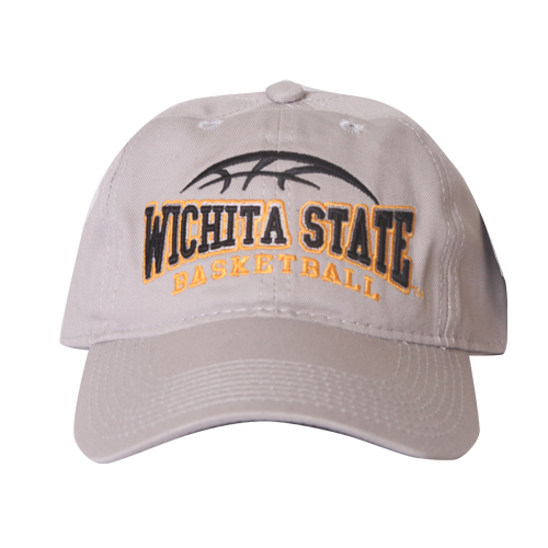 Image For HAT-C20 GREY BASKETBALL