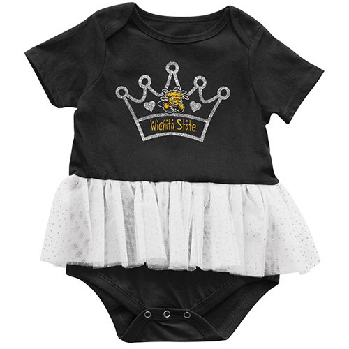 Image For ONESIE-CROWN/TUTU WU