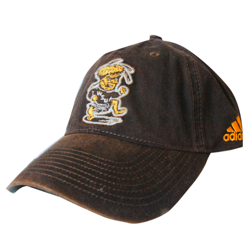 Image For Adjustable Stomping Wu Vintage Hat