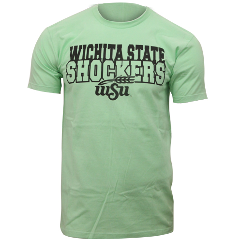 Image For Wichita State Shockers Overlap T-Shirt