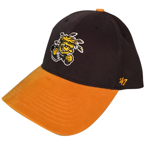 Image For Kids' Hat-47 Brand 2Tone with Wu
