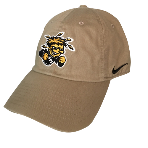 Image For Hat- Nike Wu Khaki