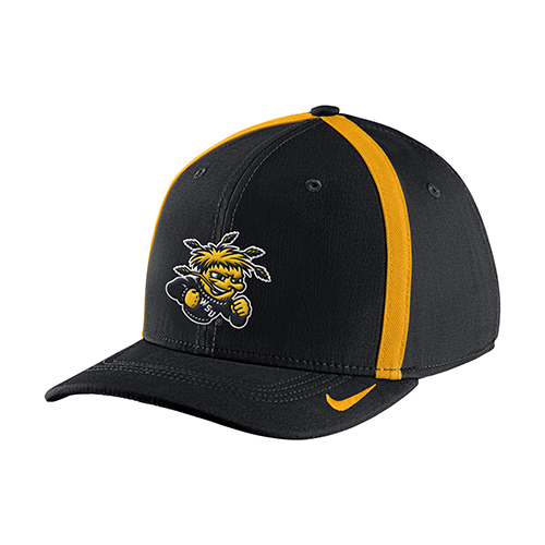 Image For Hat- Nike Wu with Bozz Stripe