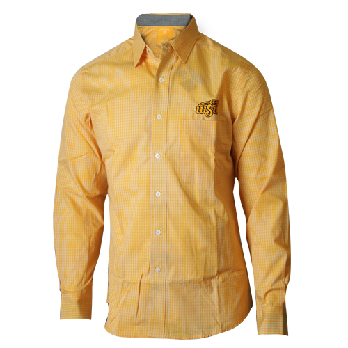 Image For DRESS SHIRT-DIVISION WHEA