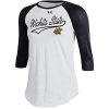 Cover Image for Ladies Raglan- Under Armour 2 Hit Wu and Shockers