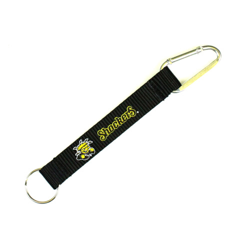 Image For Shockers Carabiner