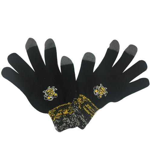 Image For GLOVES-3 COLOR, WU