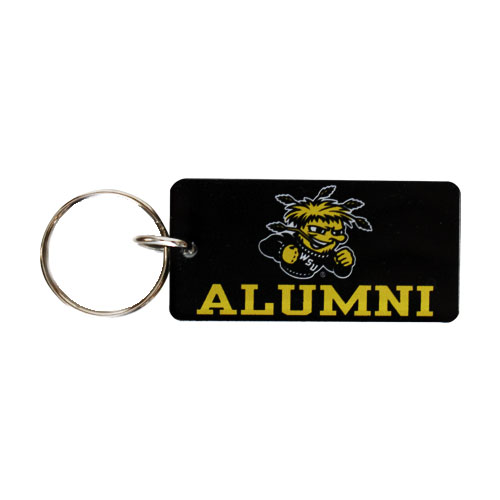 Image For Keychain- LP Wu Alumni