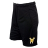 Cover Image for Shorts- Nike Black Flying W
