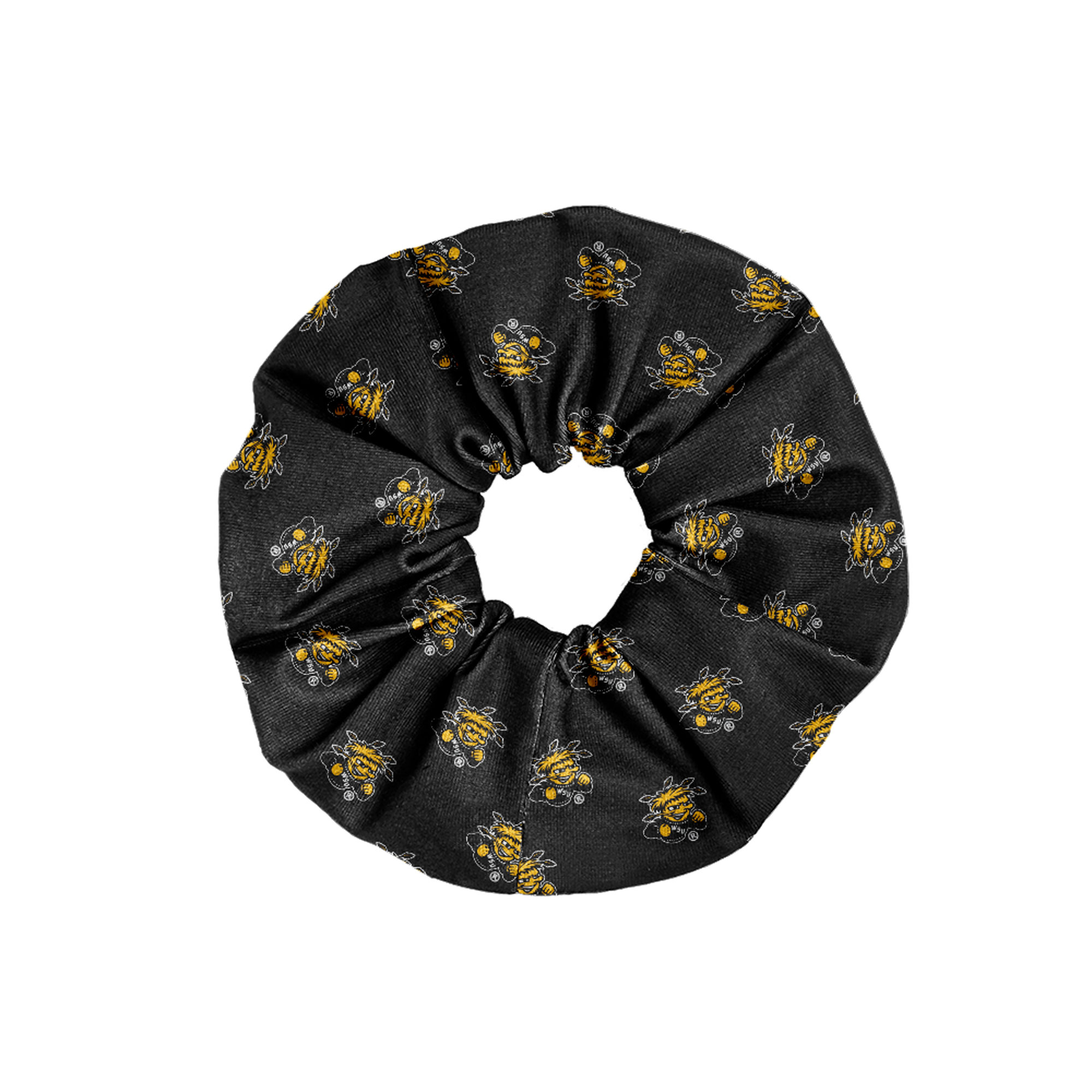 Cover Image For WU Scrunchie