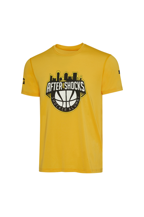 Cover Image For AFTERSHOCKS SS TEE