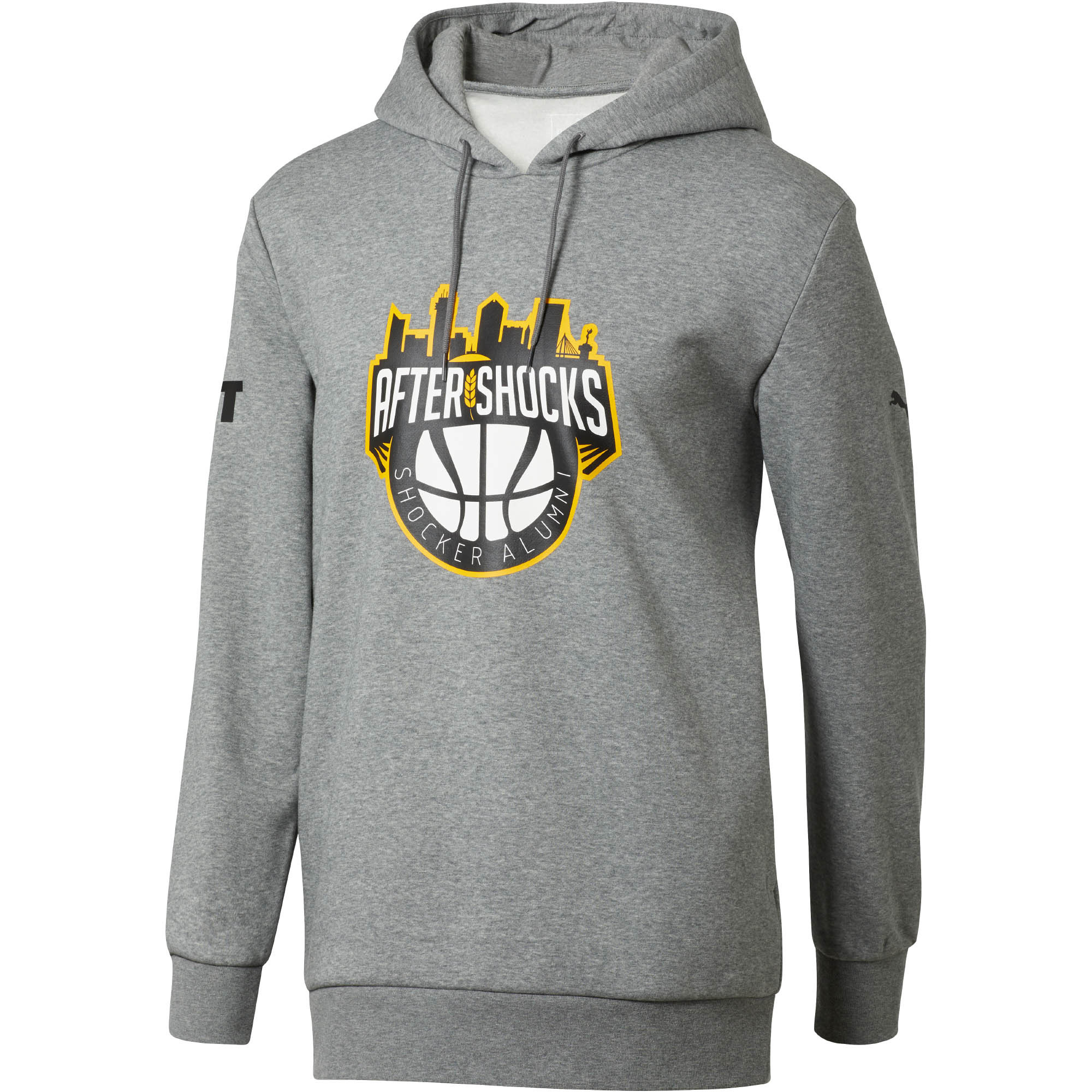 Cover Image For AFTERSHOCKS HOODIE