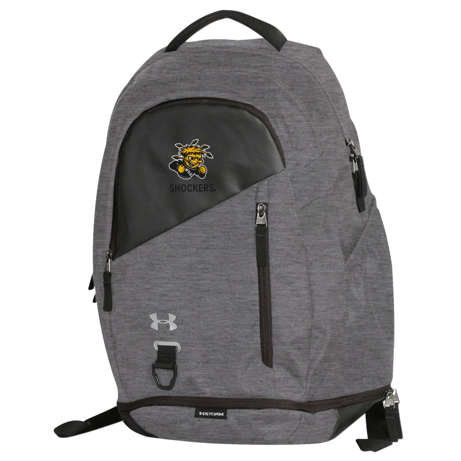 Image For Backpack With WU