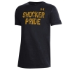Cover Image for Under Armour® Shocker® WuShock® Youth  T-Shirt