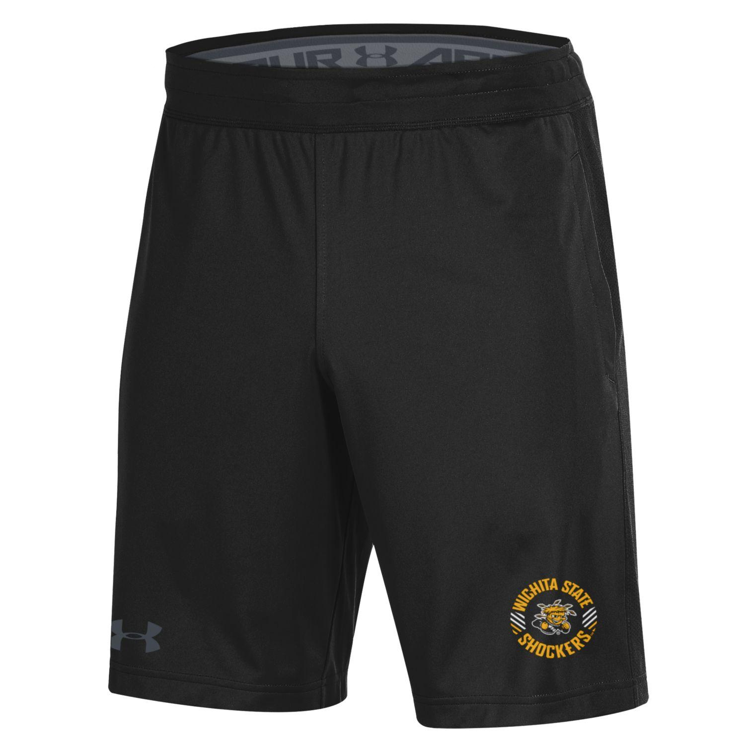 Image For Under Armour® Wichita State Shockers™ Shorts