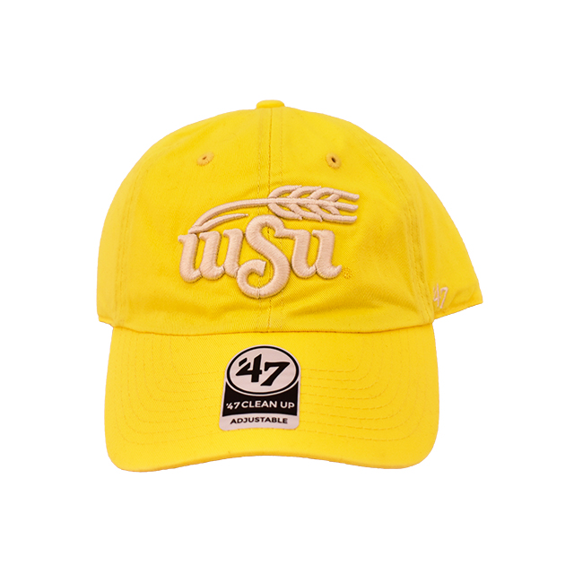 Image For HAT-47 YELLOW IVORY WHEAT