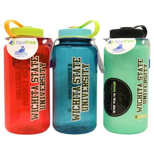 Image For NALGENE-BLOCK WSTATE,