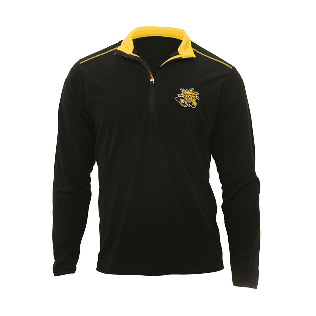 Image For Antigua® WuShock® Quarter Zip