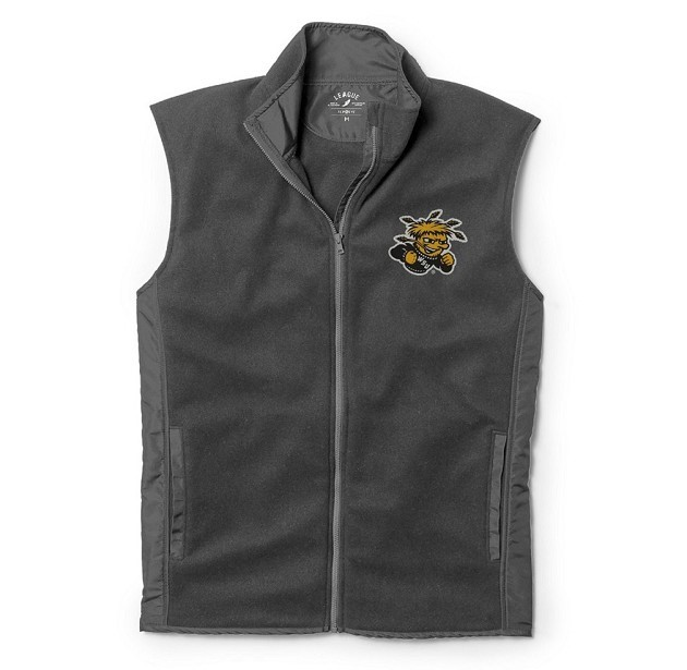 Image For League WuShock® Polar Fleece Vest