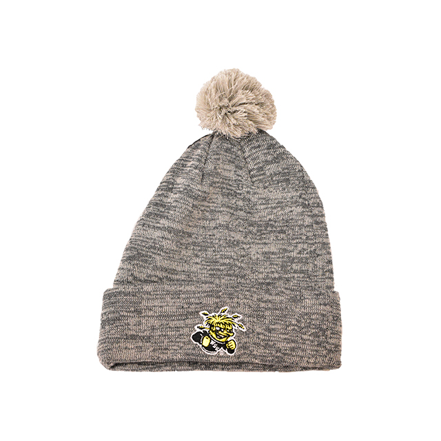 Image For BEANIE-NIKE WU HEATHER