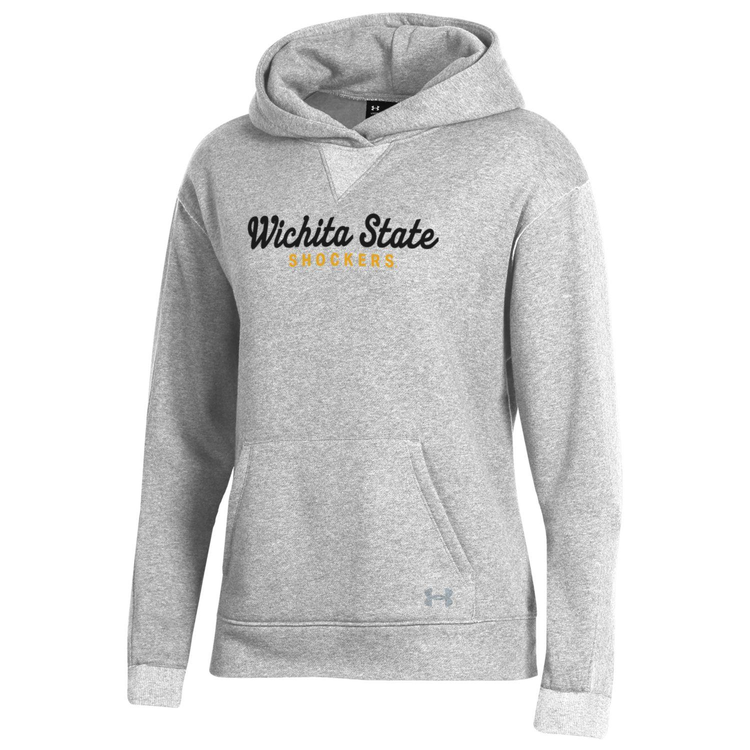 Image For Under Armour® Women's Wichita State™ Hoodie