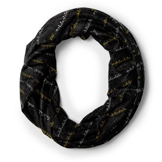 Image For League Wichita State™ Infinity Scarf