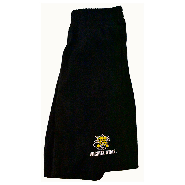 Image For Under Armour® WuShock® Wichita State™ Shorts