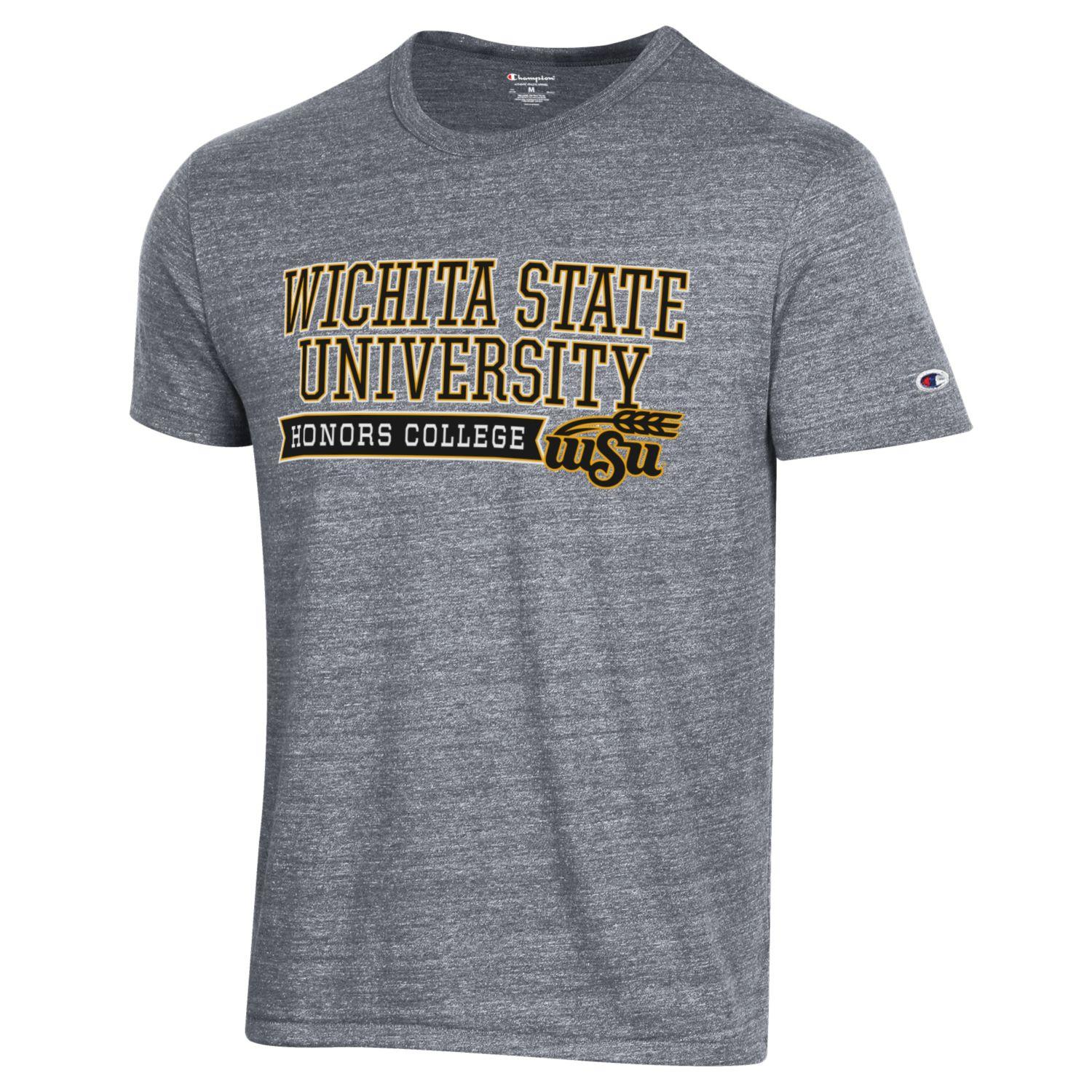 Image For Champion® Honors College Tee