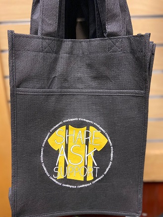 Image For Suspenders Tote
