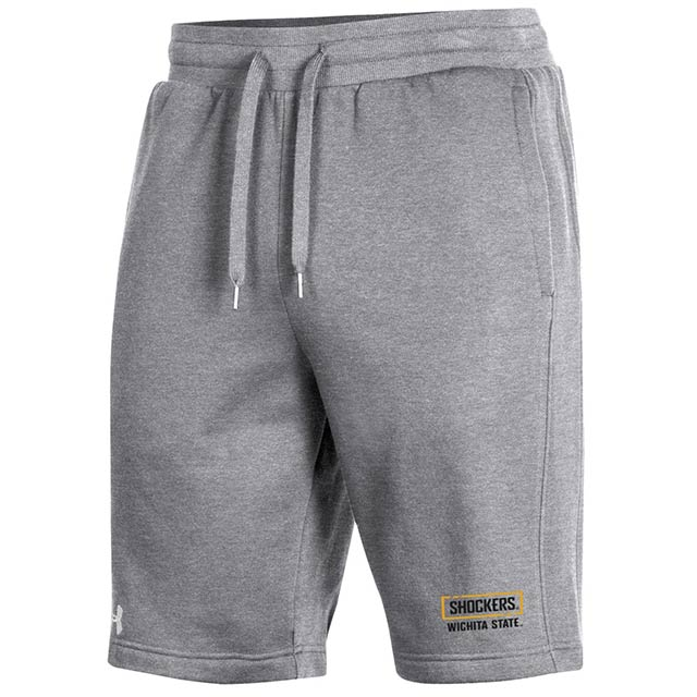 Image For Under Armour® Shockers® Wichita State™ Shorts