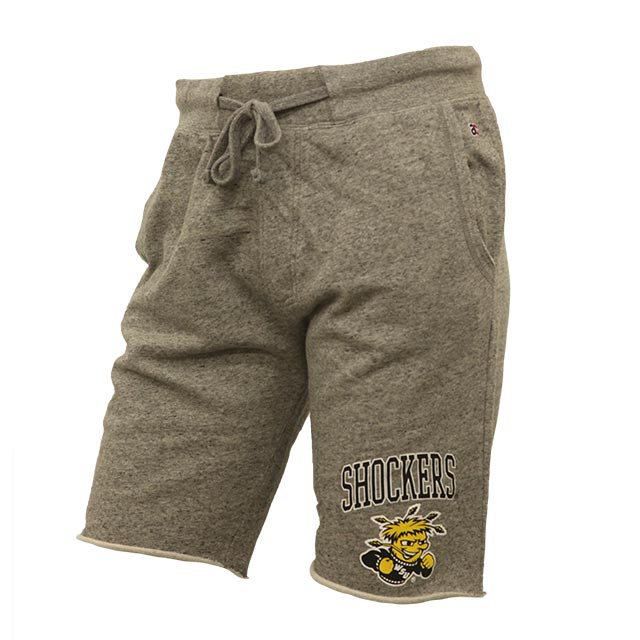 Image For American Collegiate Shockers® Wushock® Shorts